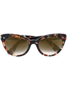 солнцезащитные очки Roella Oliver Peoples
