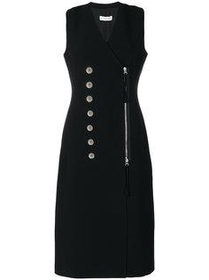 платье-шифт без рукавов Altuzarra