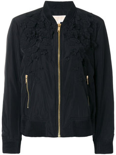 классическая куртка-бомбер Michael Michael Kors