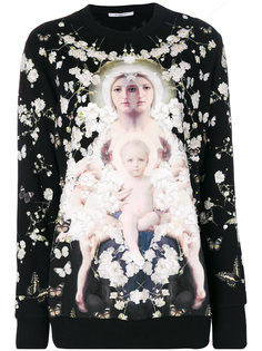 толстовка Iconic Givenchy