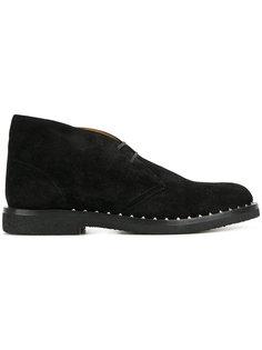 ботинки-дезерты Valentino Garavani Soul Rockstud Valentino