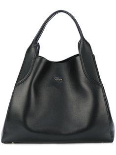 сумка-шоппер Lanvin