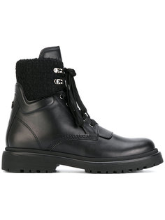 ботинки Patty Moncler