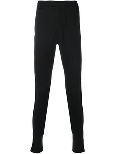 спортивные штаны с узкими манжетами Y-3