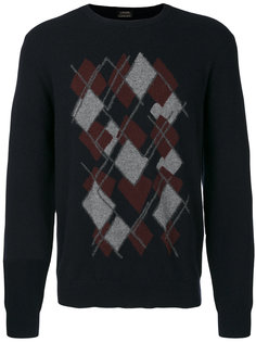 свитер Ermenegildo Z Zegna