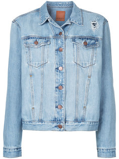 куртка Chloe Reinvented Nobody Denim