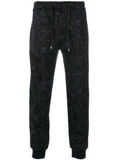 классические спортивные брюки Etro