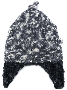 шапка крупной вязки Etro