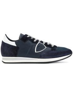 кроссовки в стиле casual Philippe Model