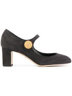туфли Vally Dolce & Gabbana