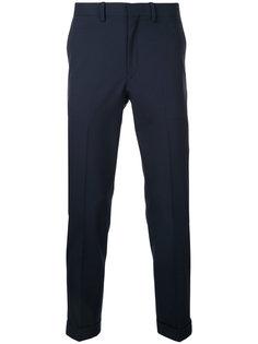 укороченные брюки N. Hoolywood