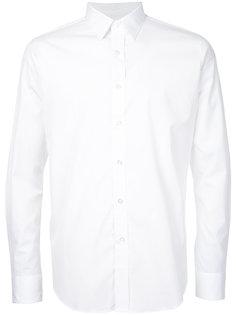 классическая рубашка N. Hoolywood
