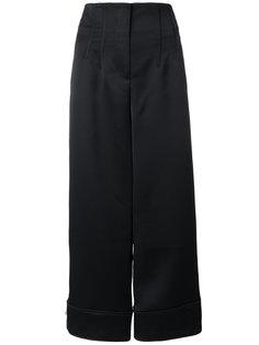 укороченные строгие брюки  3.1 Phillip Lim