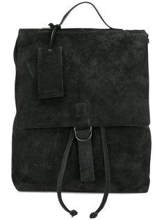рюкзак с биркой Marsèll