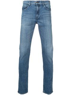 джинсы скинни  N. Hoolywood