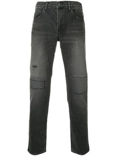 джинсы кроя слим N. Hoolywood