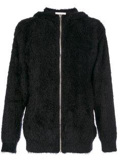 куртка с ворсистой отделкой Faith Connexion