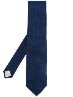 галстук с мелким узором N. Hoolywood