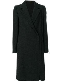 классическое пальто  Etro