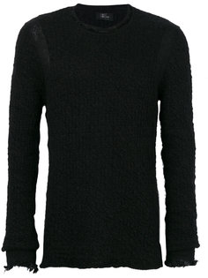 классический трикотажный свитер Lost & Found Ria Dunn