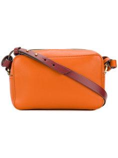 мини сумка через плечо Circle Anya Hindmarch