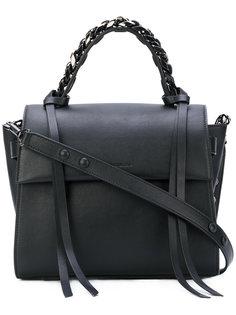 сумка-тоут со съемной лямкой Elena Ghisellini