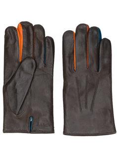 классические перчатки Paul Smith