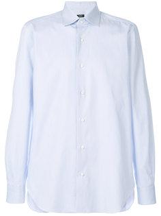 классическая рубашка Barba