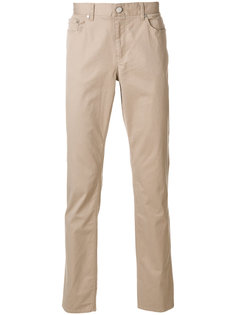 брюки стандартного кроя Michael Michael Kors