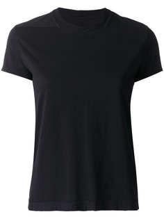 футболка Level T Rick Owens DRKSHDW