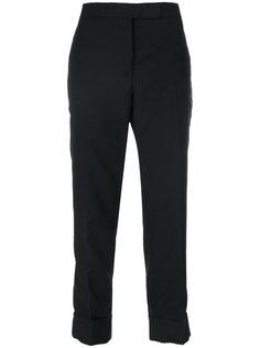 брюки с ремнем сзади Thom Browne