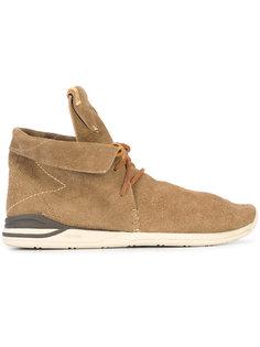 desert shoe Visvim