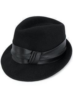 фетровая шляпа Ca4la