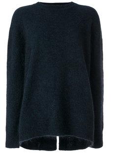 свитер свободного кроя Ellery