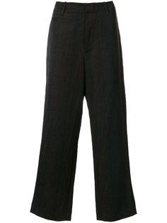 брюки свободного кроя Uma Wang