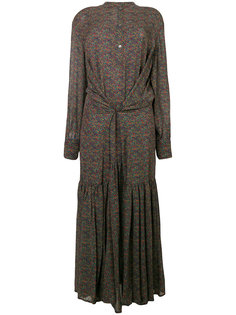 платье с принтом  Isabel Marant Étoile