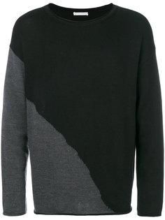 трикотажный свитер Société Anonyme