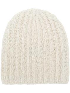 вязаная шапка Isabel Marant
