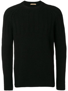 свитер с круглым вырезом Nuur