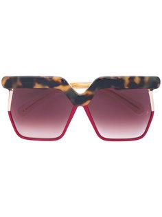 солнцезащитные очки Zelda Jacques Marie Mage