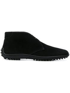ботинки на шнуровке Car Shoe