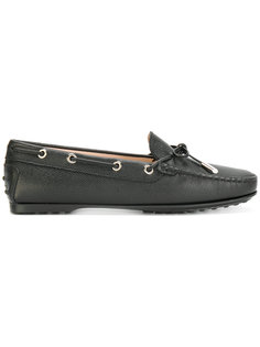 лоферы Chaussure Tods Tod`S