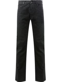 прямые джинсы Rick Owens DRKSHDW
