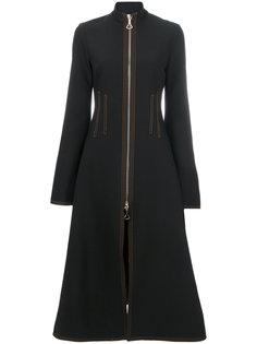 расклешенное платье Ellery