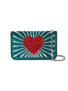 сумка на плечо Ginny Heart Les Petits Joueurs