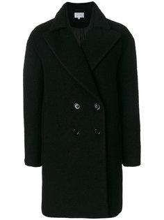 двубортное пальто Carven