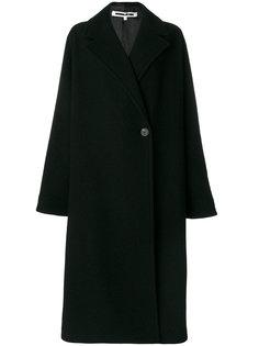 свободное пальто  McQ Alexander McQueen
