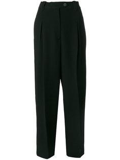 брюки с завышенной талией  McQ Alexander McQueen
