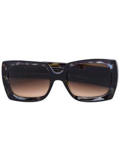квадратные солнцезащитные очки Oliver Goldsmith