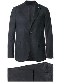 формальный костюм-двойка Lardini